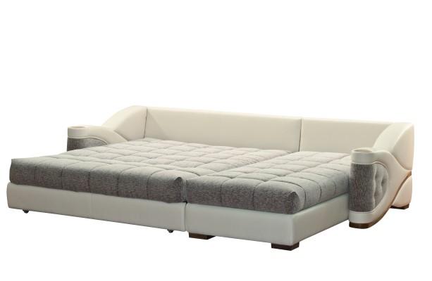 Угловой диван-кровать Теодоро