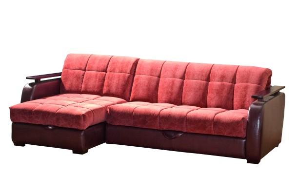 Угловой диван-кровать Палау