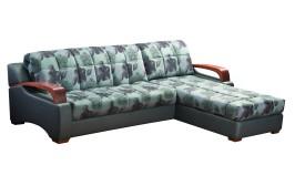 Угловой диван–кровать Альгеро